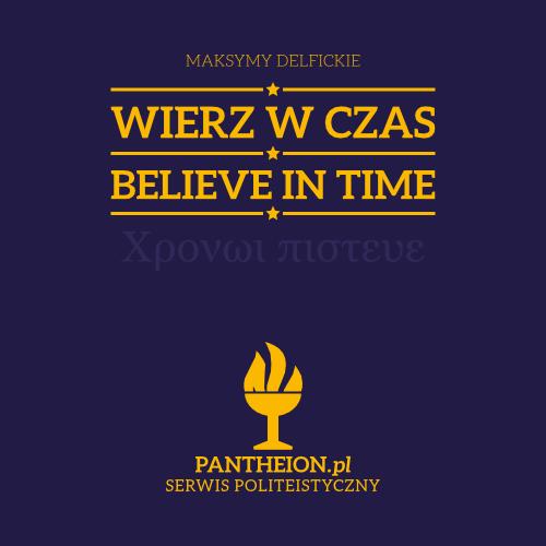 Wierz w czas